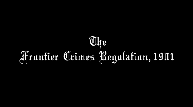 FCR-Frontier-Crimes-Regulation-small
