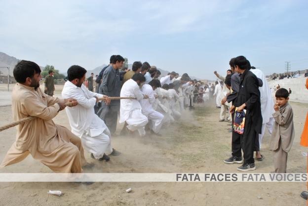 Justice Ajmal Mian   FATA Reforms