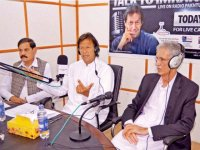 imran khan call to abolish fcr in fata