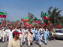 Political parties reject FATA Reforms Commission proposals